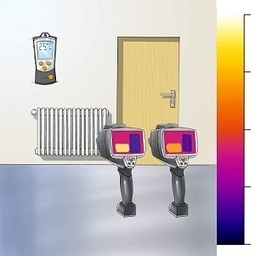 Theory of Thermography | Thermal Imager India Manufacturer | Scoop.it