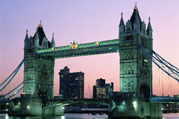 London for adrenaline junkies - Stuff.co.nz | Culture | Scoop.it