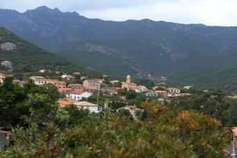 Galéria mise sur ses joyaux naturels et sa bonne ambiance de village - Corse-Matin | Balagne Tourisme | Scoop.it