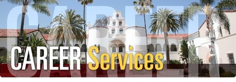 General Interview Questions | SDSU | The Road to Employment | Scoop.it
