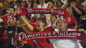 Rowdy crowd at US, Brazil match shows Orlando is a soccer city - Orlando Sentinel | soccer | Scoop.it