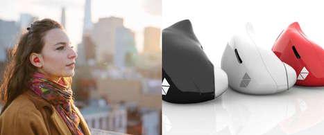 Dit in-ear apparaat vertaalt direct wat de ander zegt | Futurewaves | Scoop.it