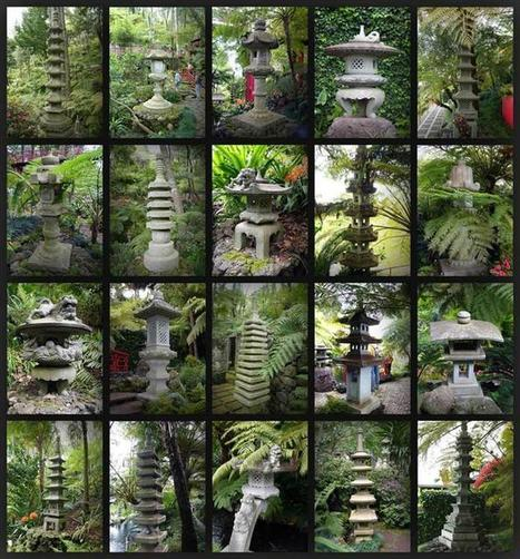 When It Comes to Gardens, You Can't Beat the Japanese... | Japanese Gardens | Scoop.it