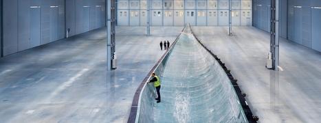 Eolien offshsore : Siemens envisage de construire une usine en Allemagne | Eolien-Energies-marines | Scoop.it