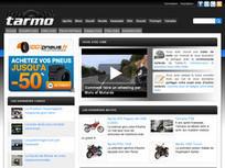 Tarmo - tarmo.fr - Motos - Deux roues | Actualité moto | Scoop.it