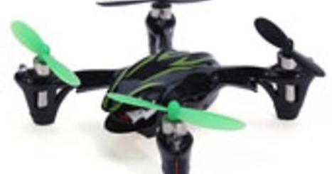 Get Amazing RC Drones For Spying Freinds | Merimobiles | Scoop.it