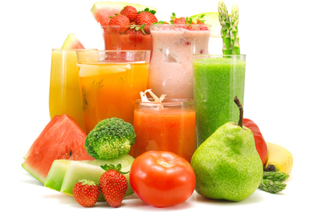 Juicing or Smoothies: Which is better? | sport chiropractic benefits | Scoop.it