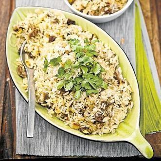 Recetas de comida internacional con arroz   Gastronomía   Scoop.it