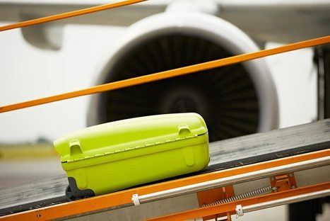 Travel Websites Want to Collect Your Baggage Fees - Businessweek | Travel | Scoop.it