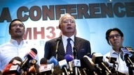 Malaysia Airlines flight: PM says plane's disappearance deliberate | Business Video Directory | Scoop.it