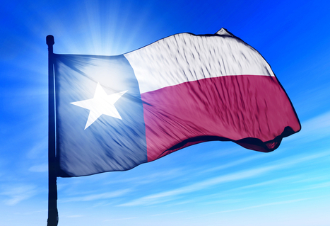 Texas Is The Second Best State To Make A Living, Survey Says | money matters | Scoop.it