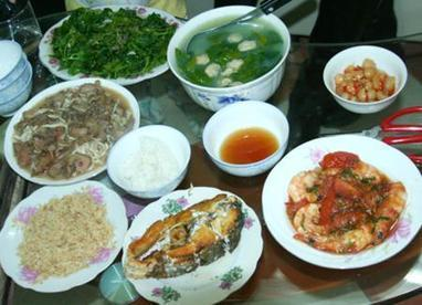 Dining Etiquettes For Single Women In Vietnam | Health and Fitness | Scoop.it