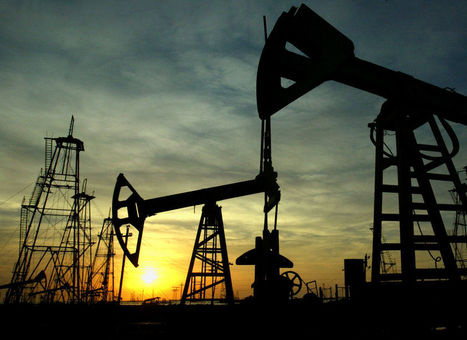Commodities News: Oil price hovers close to US $108 as United States weighs military action against Syria. - Forex News Currency News Daily Forex News Updates Forexholder com   Commodities News   Scoop.it