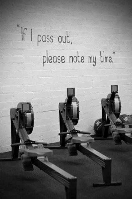 CrossFit Rowing : 6 Tips pour la performance (3/3) | CrossFit Planet | Scoop.it