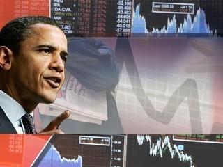 Economie - Obama a-t-il tenu ses promesses ? | La politique économique de Barack Obama | Scoop.it