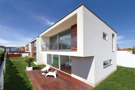 MP House / OmasC Arquitectos | Arte y Fotografía | Scoop.it