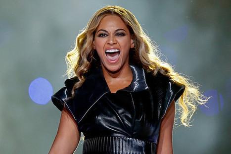 Beyonce fait moins bien que Madonna lors du Super Bowl | Rap , RNB , culture urbaine et buzz | Scoop.it