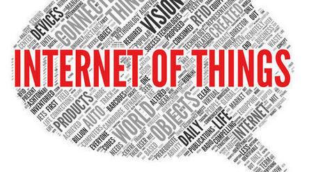 L'Internet des objets vaut bien un accélérateur dédié !   great buzzness   Scoop.it