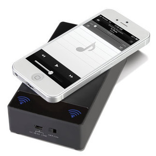 The Stradivarian Smartphone Speaker.. mobile, no wires | Mobile Technology Updates | Scoop.it