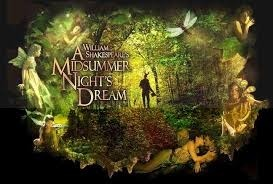 Why A Midsummer Night's Dream? | Chad's midsummer night's dream | Scoop.it