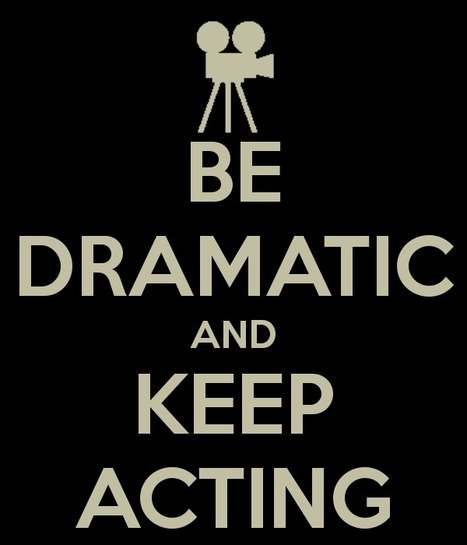 make you dreams come true...   Acting as a lifestyle   Scoop.it