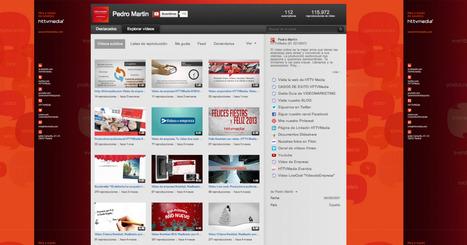 10 trucos para posicionar tus vídeos con Youtube Marketing | Tipos en Movimiento - Producción Audiovisual | Scoop.it