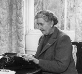 Mis detectives favorit@s: Srta. Marple – Agatha Christie | Extras | Scoop.it