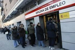 Spain's population falls for first time since civil war | Insight Europe | Scoop.it