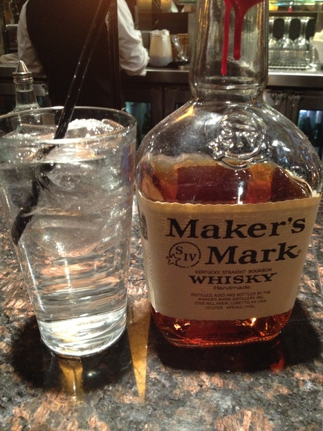 #Narrative: Throwing Bourbon On The Fire | Stories - an experience for your audience - | Scoop.it