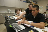 It's laptops for everyone in Baldwin County's seven high schools | Educational Technology: Leaders and Leadership | Scoop.it