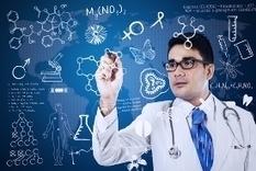 La vulgarisation scientifique par l'affiche | Courants technos | Scoop.it
