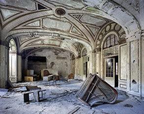 L'Esthétique de la ruine   Detroit   Scoop.it