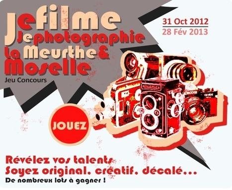 Concours photo en Meurthe-et-Moselle | Revue de Web par ClC | Scoop.it