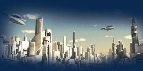 Les projets Vahana et CityAirbus ou quand les voitures voleront | Des robots et des drones | Scoop.it