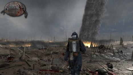 Représenter la Première Guerre mondiale dans les jeux vidéo: entre absence et uchronie | Enseigner avec le numérique au 21e siècle | Scoop.it