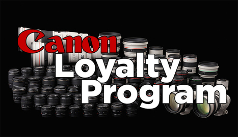 Canon Photographers Biggest Secret Exposed | Fstoppers | The only way is Canon Camera's | Scoop.it
