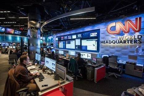 CNN to Pump $20 Million Into Digital Expansion | Infos: le futur a de l'avenir | Scoop.it