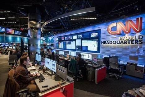 CNN to Pump $20 Million Into Digital Expansion | Web & Media | Scoop.it