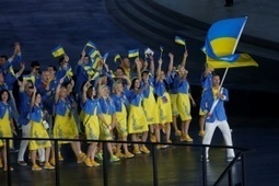 Ukraine wins 46 medals at the first European Games in Baku | CLOVER ENTERPRISES ''THE ENTERTAINMENT OF CHOICE'' | Scoop.it