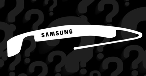 Samsung's Answer to Google Glass Coming in September, Report Says | we-Learning | Scoop.it