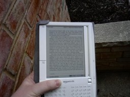 Freakonomics » Steal This E-Book? | Ebook and ebook technology | Scoop.it