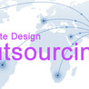 website design outsourcing