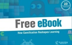 How Gamification Reshapes Learning | Mine scoops | Scoop.it