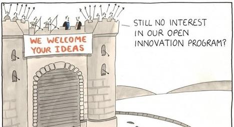 Open Innovation: le aziende sono davvero pronte? | Consulenza e Innovazione - Ars et Inventio | innovation | Scoop.it
