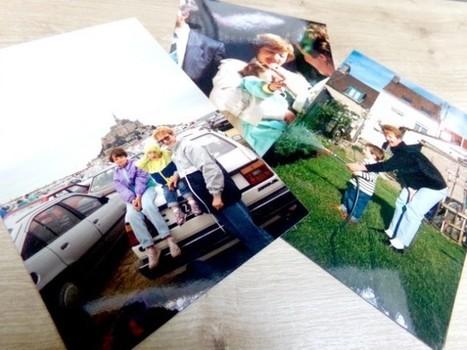 5 choses sur ma mère – Cocon de décoration: le blog | Lifestyle | Scoop.it
