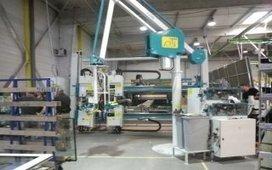 L'industriel Maugin investit dans son site de production Aluminium - Batiweb.com   Veranda, coulissant, portail ...en aluminium   Scoop.it