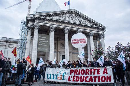 Le gouvernement veut déminer la colère étudiante | Enseignement Supérieur et Recherche en France | Scoop.it