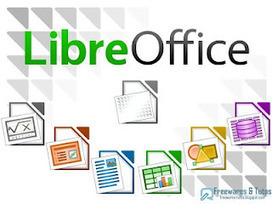 Le site du jour : le guide de LibreOffice 3.5 | Machines Pensantes | Scoop.it