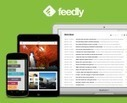 Now With 3 Million New Users, Google Reader's Heir Apparent Feedly Relaunches On iOS & Android, Reveals How It Plans To Make Money | TechCrunch | Current Social Technology | Scoop.it