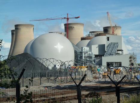 La biomasse est-elle vraiment une énergie d'ave... | AGROCHAINES | Scoop.it